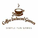 Coffee Induced Games logo icon