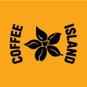 Coffee Island logo icon
