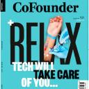 Co Founder Magazine logo icon