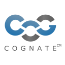 Cognate logo icon