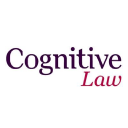 Cognitive Law logo icon