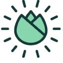 Cognos HR logo