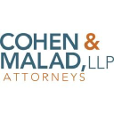 Cohen And Malad logo icon