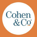 Cohen & Company logo icon