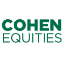 Cohen Equities logo icon