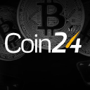 Coin24 logo icon