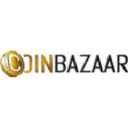 Coin Bazaar logo icon