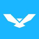 Coin Falcon logo icon