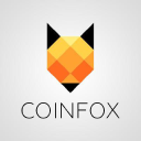 Coin Fox logo icon