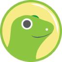 Coin Gecko logo icon
