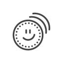 Coin Spectator logo icon