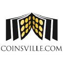 coinsville.com logo