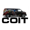 Coit Services Company Logo