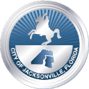 City of Jacksonville, Fl logo