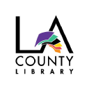 County Of Los Angeles Public Library logo icon