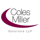 Coles Miller Solicitors Llp logo icon