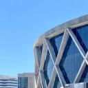 Coliseum logo icon