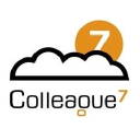 Colleague logo icon