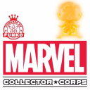 Marvel Collector Corps logo icon