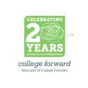 College Forward logo icon