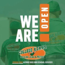 College Hunks Hauling Junk logo icon