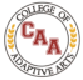 College Of Adaptive Arts logo icon