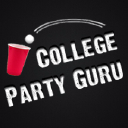 College Party Guru logo icon