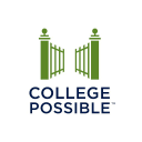 College Possible logo icon