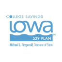 College Savings Iowa 529 Plan logo icon