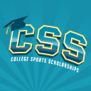 College Sports Scholarships logo icon
