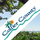 Collier County Government logo