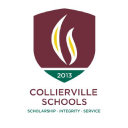 Collierville Schools logo icon
