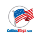 Collins Flags logo