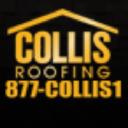 Collis Roofing logo icon