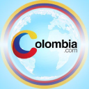 Colombia logo icon