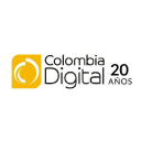 Corporación Colombia Digital logo icon