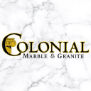 Colonial Marble & Granite logo icon