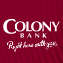 Colony Bankcorp