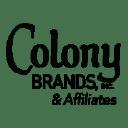 Company logo Colony Brands