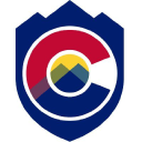 Colorado = Security logo icon