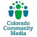 Coloradocommunitymedia logo icon