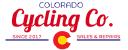 Colorado Cycling Company LLC logo