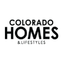 Colorado Homes Mag logo icon