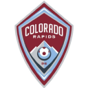 Colorado Rapids logo icon