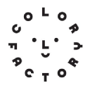 Color Factory logo icon