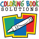 Coloring Book Solutions logo