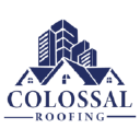 Colossal Roofing logo
