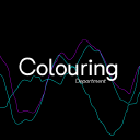 Colouring Department logo icon