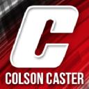 Colson Caster logo