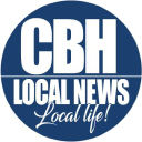 Columbia Basin Herald logo icon